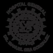 Logotipo Hospital General Dr. Manuel Gea Gonzalez Cirugia Estetica y Plastica